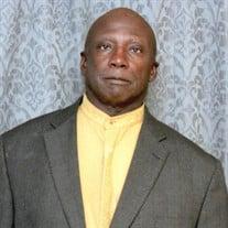 Norman Harris Sr.
