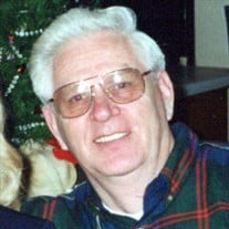 Harold John Preston Sr.