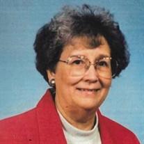 Charlotte Blevins