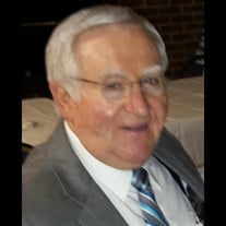 Dr. Rev. Jerry Lee Mize