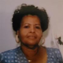 Alice M. Jenkins