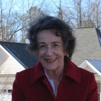 Rosemary Frances Morrissey