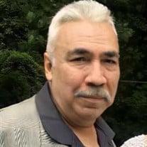 Francisco Vazquez