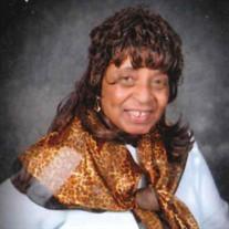 Mrs. Theresa Victoria Davis