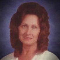 "Mary Lee ""Tweed/Barnette"" Campbell"