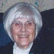 Valerie Elizabeth Hirn