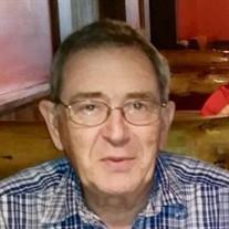 Vernon Lee Roy Allen