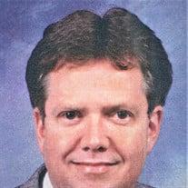 Dennis A. Vaughan
