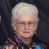 Sarah Mae Capps