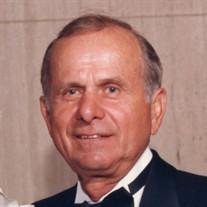 Frank Adam Luba Jr.