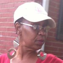 Gloria Rochelle Jefferson