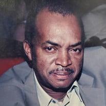 Mr. Walter Mitchell Jr.