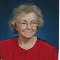 Betty May Walters