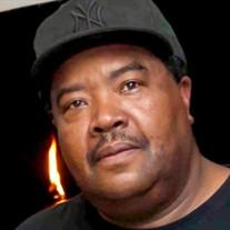 Mr. Mike Evry Cassamajor