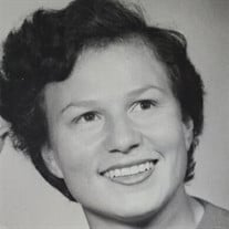 Antonia E. Zavala