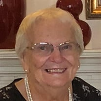 Mary E. (Desmarais) Castonguay