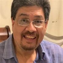 Juan Gilberto Martinez