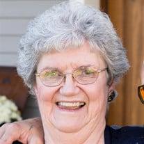 Sharon Ida Porter