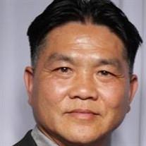 Huot Kim Gov