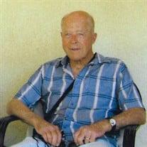 Harry George Gilpin