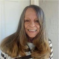 Brenda Joyce Martin