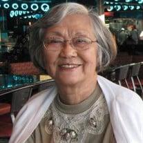 Yukie Sandra Picklesimer