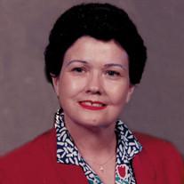 Jo Ann Morris of Jacks Creek