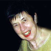 Ms. Margaret Mary Heafey