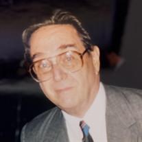 DR. MAXWELL NORMAN COHEN
