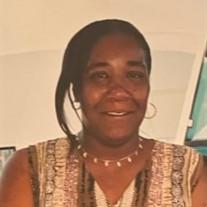Ms. Anna Marie Jones