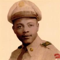 Glover W. Freeman Jr.