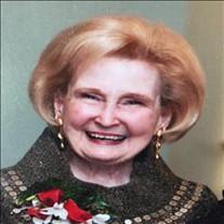 Martha Gunn Buckley