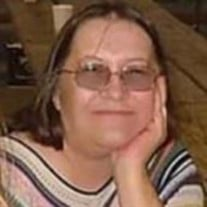 Debra Kay Booth