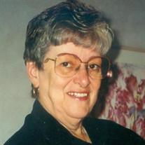 Judith M. (Delisle) MacDonald Beausoleil