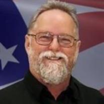 Robert Michael Ehrenberg