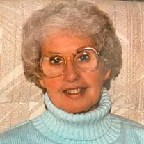 Barbara Ann Apt