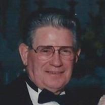 David E. Bohannon