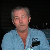 Bill Everett McLaren