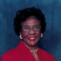 Dorothy Richardson Pollard