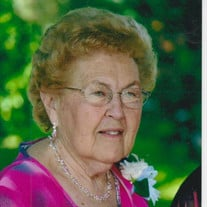 Dorothy McAuslan