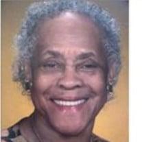 Rose Ethel Wilson