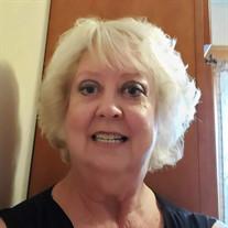Mrs. Carol Elaine Dodge Stanford