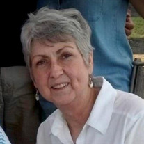Joan Evans Sexton