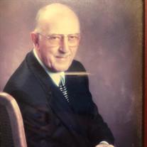 Donald Milton Matthews