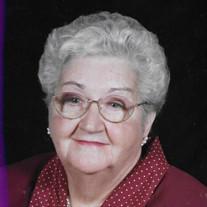 Mrs. Mary Hunnicutt Ray