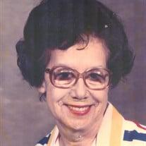 Eduvina Garza