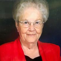 Charlene Edna Miller Williams