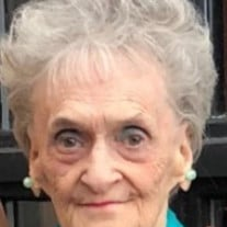 Doris Nolen