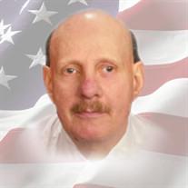 Rodney Allen Rasmussen