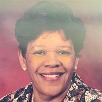 Mrs. Helen Voncelle Cassimere